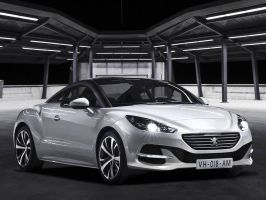 Peugeot RCZ ph2 Modified by Antoine51