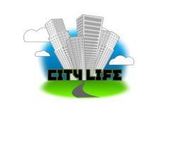 CityLife Logo by Grafilabs