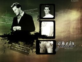 Y2J Chris Jericho Wallpaper by Y2Natalie
