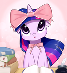 May I help you? by aymint