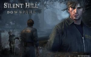 Silent hill downpour 1 by wendymeg