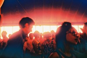 Crowd by 38mm