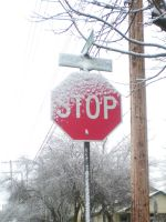 Stopsign 1 by LadyReaderofBooks
