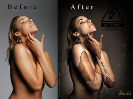 before-after high voltage by Rafido