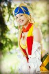 Rikku-Approved Item Coming Up! by Caram3llo