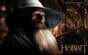 Edited BANNER The Hobbit - Desolation of Smaug  #1 by HogwartSite