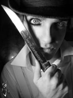 A Clockwork Orange Tribute 1 by heral