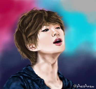 Onew by FR7RBAIN