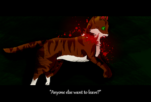SPOILERS: Beetlewhisker's Death by Field-Of-Roses