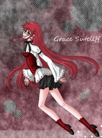 Grace Sutcliff by TheULTImateAngel
