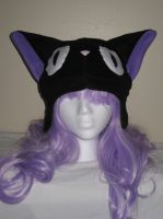 Jiji hat from Kiki's delivery by FairyAnts