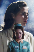 Cartinelli - Agent Carter by Sharonliv-Arzets