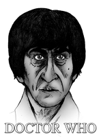 Second Doctor v.2 by 94cape69