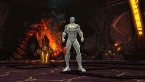 Martinex DCUO by Mike39201