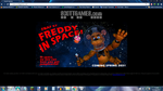 Freddy In Space! by SonicTheDashie