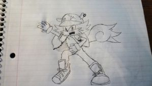P. Quix - Dynamic Pose Practice by sonicfan564