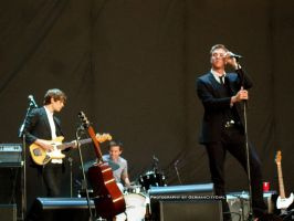 2012 The Walkmen 001. by GermanCityGirl