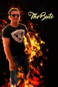 The Buto 123 by epnoh82