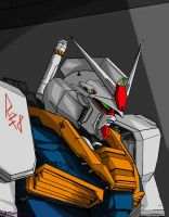 Rx-782.0-[G_35th] Happy Birthday Gundam! by Pappaprime