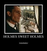 Holmes Sweet Holmes by neo-solaris