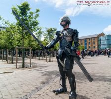 24th May MCM LON MGR Raiden 2 by TPJerematic