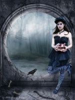 Something Wicked by Chanine1