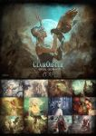 ClairObscur Fantasy Art Calendar 2017 by clair0bscur