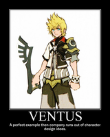Ventus poster by TPPR10