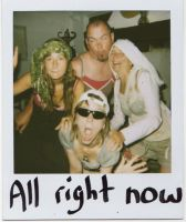 All right now by powoui