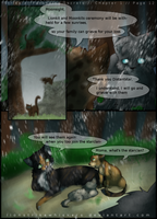 S.o.F.S : Chapter 1 : Page 12 by Lionstrikewhiskers