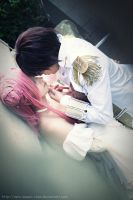 Code Geass: A shy Kiss by Naru-kawaii-chan