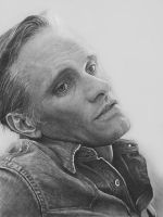 Viggo Mortensen by ekota21