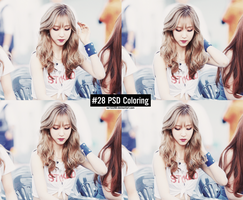 #28 PSD COLORING by no153200