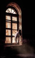 window by MecuroBCotto