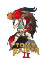 Tomb Raider II by Forty-Fathoms
