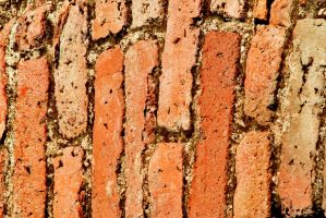 brick wall texture 1 by deepest-stock