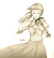 The Movement of Music by Emkidu