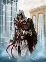 Assassin by Miklche04