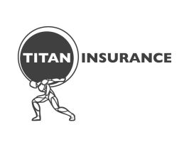 Titan Insurance by GatewayGraphics