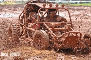 Mud 3 by luca1984