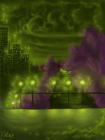 Toxic City by Sadir89