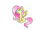 Baner Fluttershy by Fire-Natsu