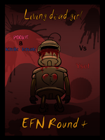 EFN round 4 cover by Lou0