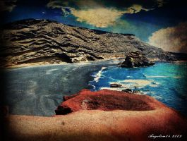 Dreaming of... El Golfo by angelsm84