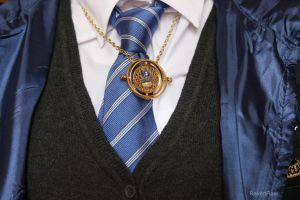 Ravenclaw at heart by RavenFlaw