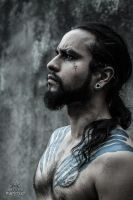The Khal by pomp-berry