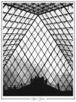 Louvre I by Shtefie