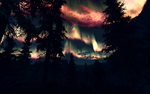 TES V: Skyrim - A Soul under the Moon - by Foxzone91