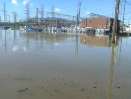 Great Flood of Tennessee 1 by Kristalizabeth