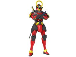3D Enki Lagann by Ultimatetransfan